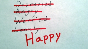 Choosing to Be Happy